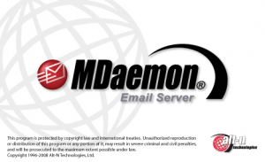 mdaemon mail server