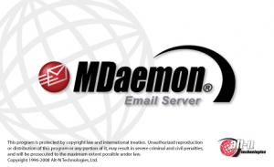 mdaemon mail server