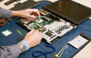 Bảo trì laptop các loại