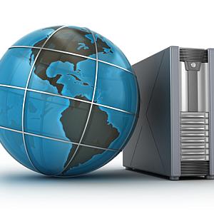 thiết lập máy chủ webserver