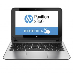 LAPTOP HP PAVILION X360 11-K143TU-T0Z27PA