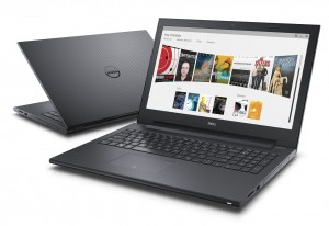 LAPTOP DELL INSPIRON 3558E-P47F001-TI34500