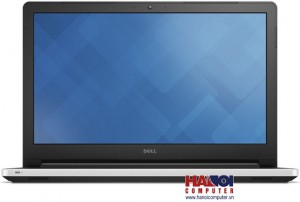 LAPTOP DELL INSPIRON N5559D-P51F004-TI78102