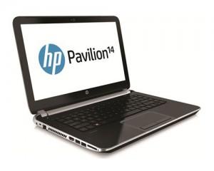 HP PAVILION LEAN 14 F0B92PA – ĐEN