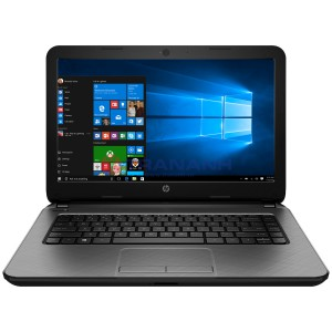LAPTOP HP 14-AC160TU A/P