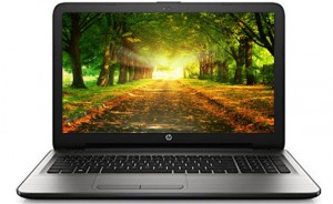 LAPTOP HP NOTEBOOK 15-AY052TX-X3B65PA