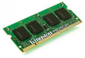 RAMNB. BỘ NHỚ TRONG MTXT 2GB DDR3 BUS 1600 KINGSTON – KVR16S11/2 – KVR16S11S6/2