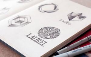 thiết kế logo theo yêu cầu