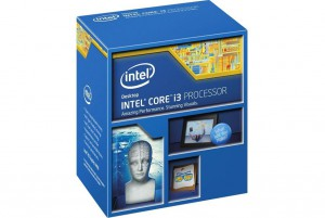 Intel® Core™ i3 – 8100 3.6GHz / (4/4) / 6MB / Intel® UHD Graphics 630  mã: COREI38100B