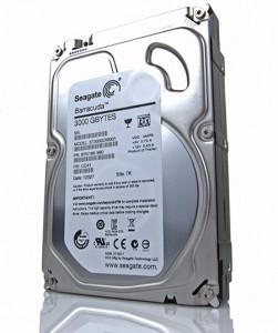 Ổ cứng HDD Seagate 3Tb SATA3 7200rpm