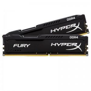 RAM Kingston 16Gb (2x8Gb) DDR4 2133 Non-ECC HX421C14FB/FB2K2