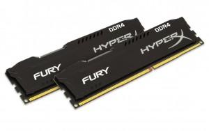 RAM Kingston 8Gb (2x4Gb) DDR4-2133- HX421C14FBK2/8