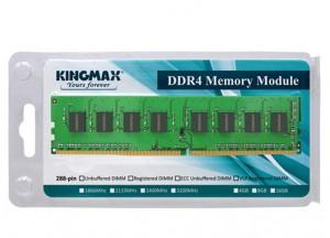 RAM Kingmax 4Gb DDR4 2400 Non-ECC