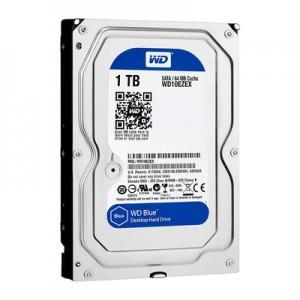 HDD WD CAVIAR BLUE 1TB – SATA3, 64MB_WD10EZEX