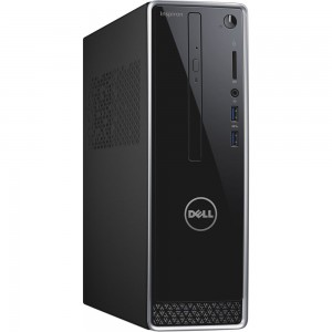 case máy tính dell Inspiron 3250SFF  ( Chassis: Small Form Factor )