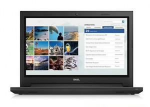 Laptop DELL Inspiron 3567A – P63F002