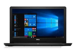 Laptop Dell Inspiron 3567E P63F002-TI58100 Kabylake mới nhất, màu đen