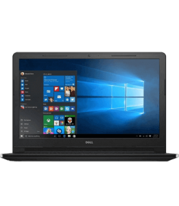 Laptop Dell Inspiron 3567 i3 6006U/4GB/1TB/Win10