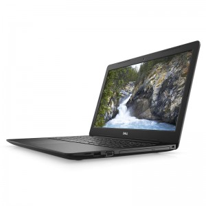 Dell INS 3580 -70184569 (Core i5-8265U (1.60 GHz,6 MB),4GB RAM,1TB HDD,DVDRW,2GB AMD Radeon,15.6″ FHD,WL+BT,McAfee MDS,Win 10 Home,Black,1Yr )