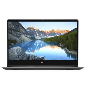 Laptop Dell Inspiron T7391A (P113G001T91A) (i7 10510U/8GB RAM/512GB SSD/13.3 inch FHD Touch/Win 10/Đen)